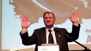 preview picture of video 'Türkiye Dağılacak mı? Doğrulacak mı? Milli Çözüm İZMİT- GEBZE Konferansı - Ahmet AKGÜL'