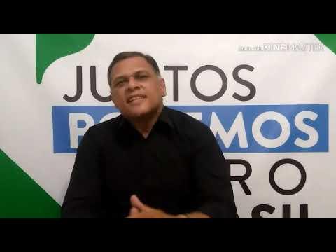 Marcio Campos explana suas ideias em prol dos vigilantes controladores de acesso e porteiros