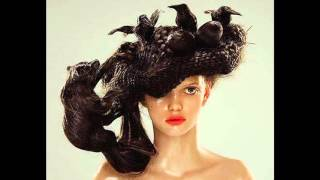 Fantasy Hair Show Ideas