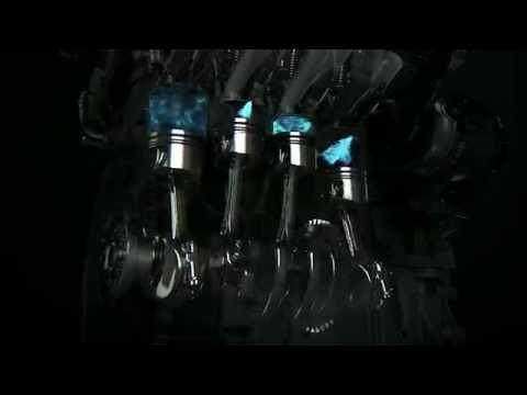 Lexus NX 200t - 2.0L Turbo Display