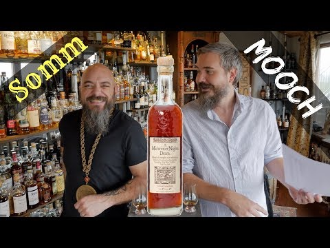 Whiskey Review: High West A Midwinter Nights Dram *American Whiskey