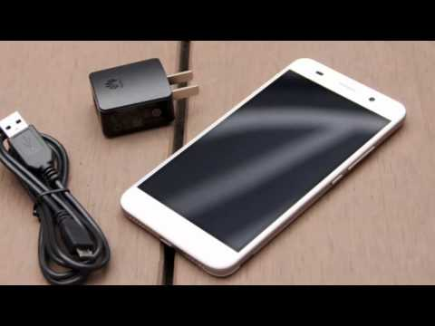 Huawei Honor 4A First Look | Price - LTE Model 112 $