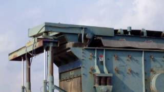 Mobile Crushing & Screening