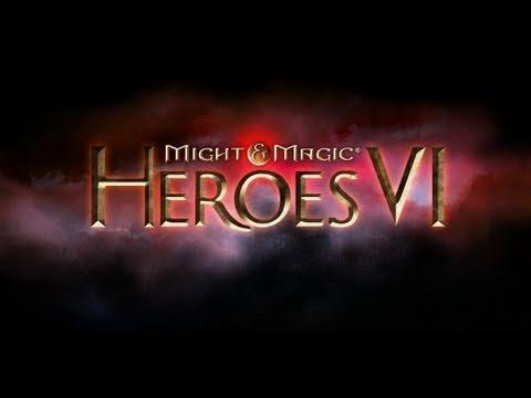 Герои меча и магии стрим