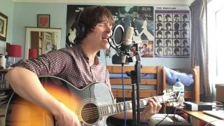 The Beatles - Don't Bother Me Cover