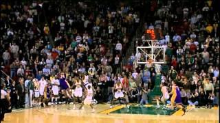 Kobe Bryant Career Game Winners & Buzzer Beaters (HD)