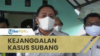 Keluarga Tuti Ungkap Kejanggalan Perampasan Nyawa di Subang: Kalau Pintu Dikunci Gak Akan Terjadi