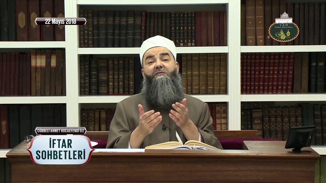 İftar Sohbetleri 2018 - 7. Bölüm