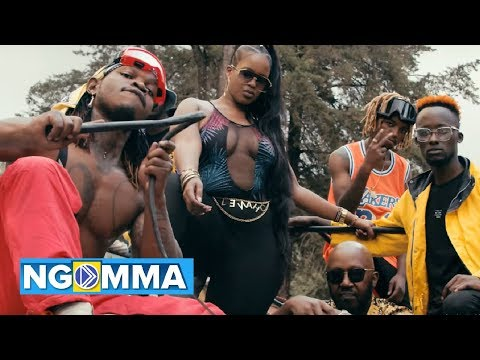 Nyoka Ya Shaba – Kamene, Kibe, Xtian Dela Ft Exray, Magix, Tdat, Jua Cali, Kristoff, Harry Craze