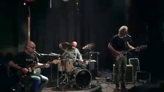 "Fandango Live - ""Late again"" (Stealers Wheel)"