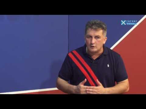 Izborno predstavljanje: Mijat Šarović (VIDEO)