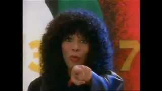 Donna Summer - Finger On The Trigger