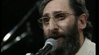 Franco Battiato - E Ti Vengo a Cercare (Live dal 'Concerto di Baghdad' - 1992)