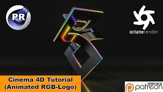 Make a nice typo (Cinema 4D Tutorial) - Thủ thuật máy tính