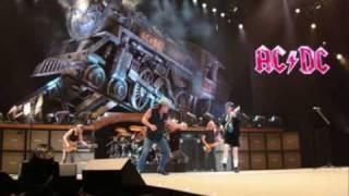 AC/DC - Big Jack Live (Wilkes Barre, Tour Premiere)