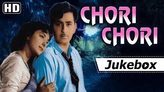 Chori Chori (1956) Songs | Raj Kapoor - Nargis - Pran | Popular Shankar-Jaikishan Songs [HD]