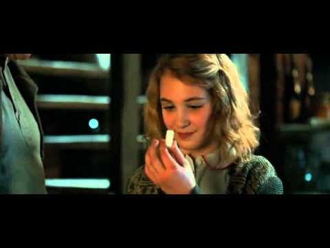 The Book Thief / Η Κλέφτρα των Βιβλίων (2014) - Trailer HD Greek Subs