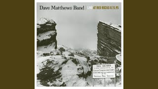 Recently (Live at Red Rocks Amphitheatre, Morrison, CO - August 1995)