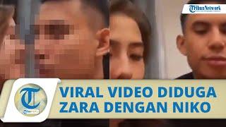 Viral Video Publik Figur Diduga Zara dan Niko hingga Trending di Twitter, Pengunggah Hapus Akun