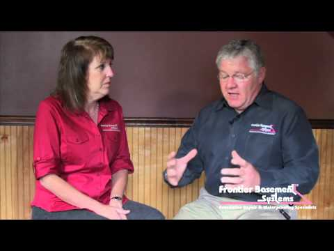 In this episode of HomePro, Judy and Layne Gebers explain why chimneys tend to tilt and separate from the house and how to fix this common problem. Chimneys are massive masonry structures that, especially in newer homes, are built after the home construction for an added fireplace, over a separate footing that is not tied to the foundation of the house. After a while, due to changes in the soil, the foundation for the chimney may begin to settle and the chimney will begin to tilt apart from the house. When faced with this problem, many homeowners consider removing the entire chimney and fireplace. That is not the best course of action when the problem can be permanently and effectively fixed for a fraction of the cost and much less disruption. Frontier Basement Systems offers foundation underpinning services, and in these cases, steel piers can be driven into the ground until they reach a layer of soil that is compact enough to support the chimney structure. Steel braces are then tied to the piers and used to lift the chimney back into its original position. Because the entire structure is now supported by rock solid soil, homeowners will never have to worry about the tilting chimney problem again. If you suspect of foundation problems in your home visit our website or give us a call to schedule a free estimate. Frontier Basement Systems proudly serves in Nashville, Clarksville, Bowling Green, Murfreesboro, Jackson, Franklin, Owensboro, Antioch, Columbia, Hendersonville, Lebanon and nearby in Tennessee and Kentucky.