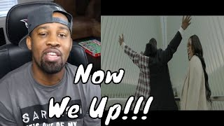 The Prince Family   Now We Up Official Music Video | Reaction