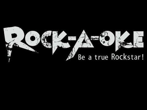 Bezoekers Nirwana kunnen tijdens karaoke-avond meezingen met de band Rock-A-Oke