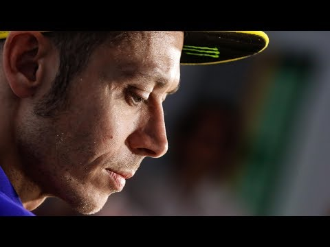 Rossi compares his 2010 & 2017 injuries