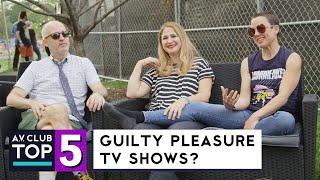 That Dog picks its 5 favorite guilty pleasure TV shows