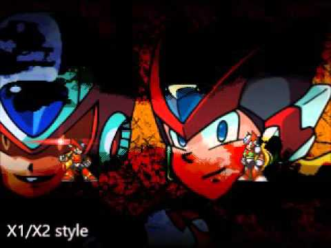 Mega Man Zero 3: The Final Battle - Chapter 11-The FINAL
