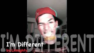 I'm Different - 2 Chainz (LilMighty Remix)