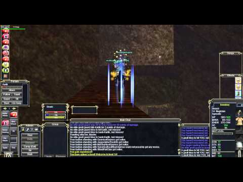 EverQuest Classic - Ding! 18! Back to Gnoll Fangs (P99