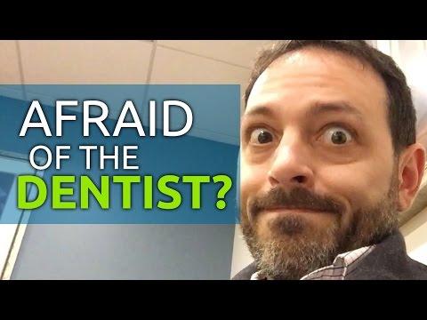 Afraid of the Dentist?   How I Overcame My Fear