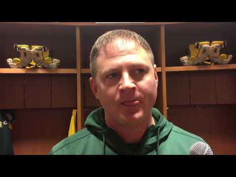 Luke Getsy returns as QBs coach for Green Bay Packers