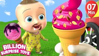 Baby Songs Collection   3D Nursery Rhymes & Songs For Children