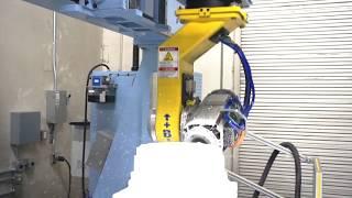 5-Axis CNC Machine Preliminary Testing