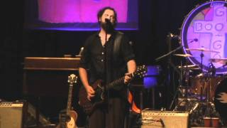19 Drive-By Truckers - Angels and Fuselage