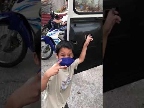 immagine di anteprima del video: Distribuzione Cibo