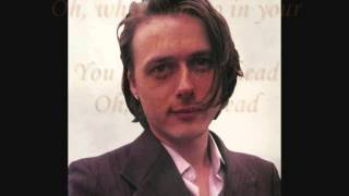 Suede - He's Dead Lyrics