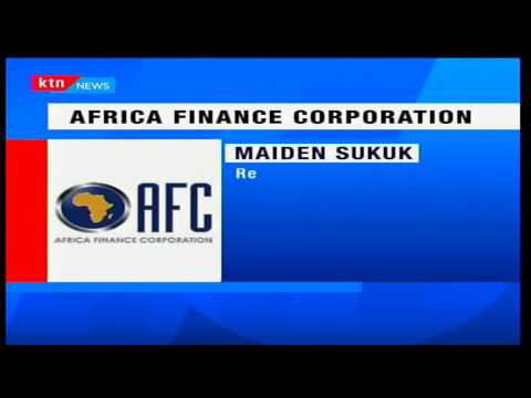 KTN Prime: Africa Finance Corporation shows interest of investing in African 'supranational' entity