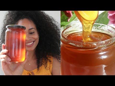 Oh Honey! Verwendungen von Honig • Blondierung, Haarkur, Hautpflege + vegane Alternativen