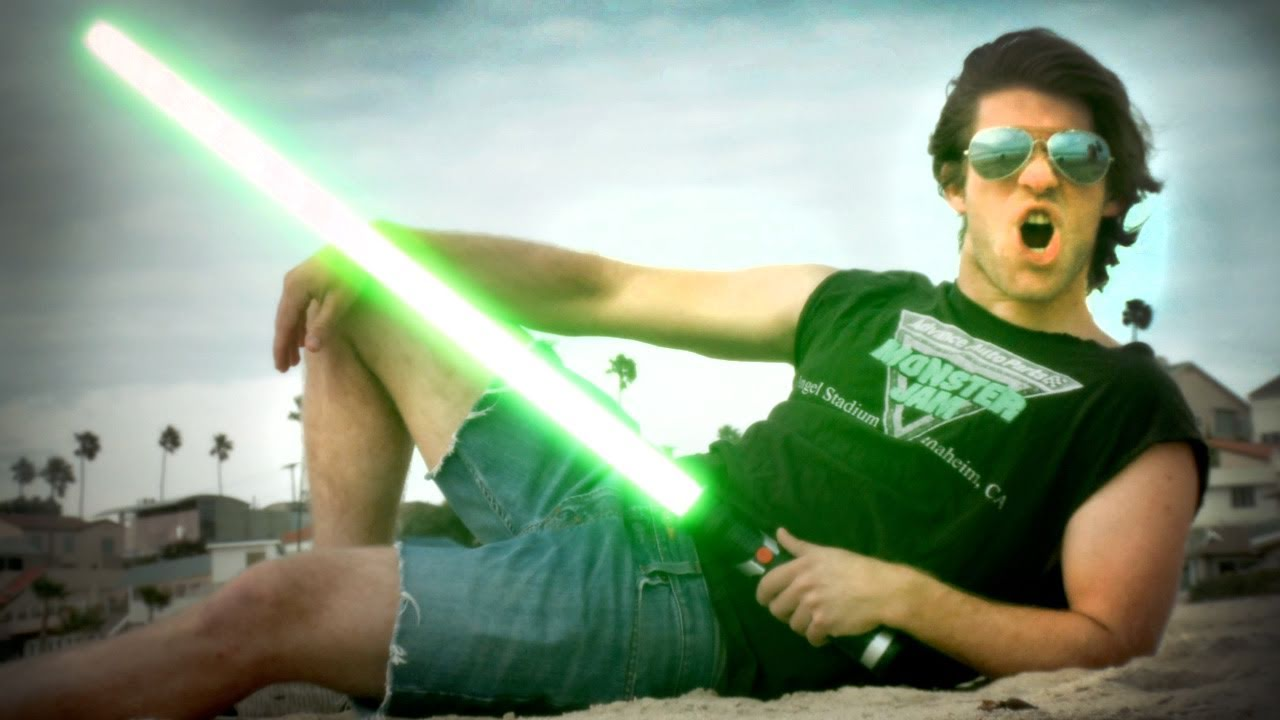 Jedis Are Such Arseholes