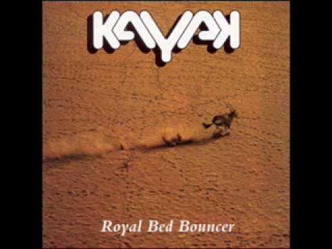 Kayak - Chance for a Lifetime