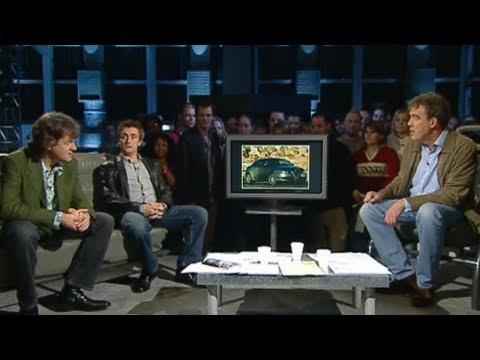 Alfa Astrology | Top Gear