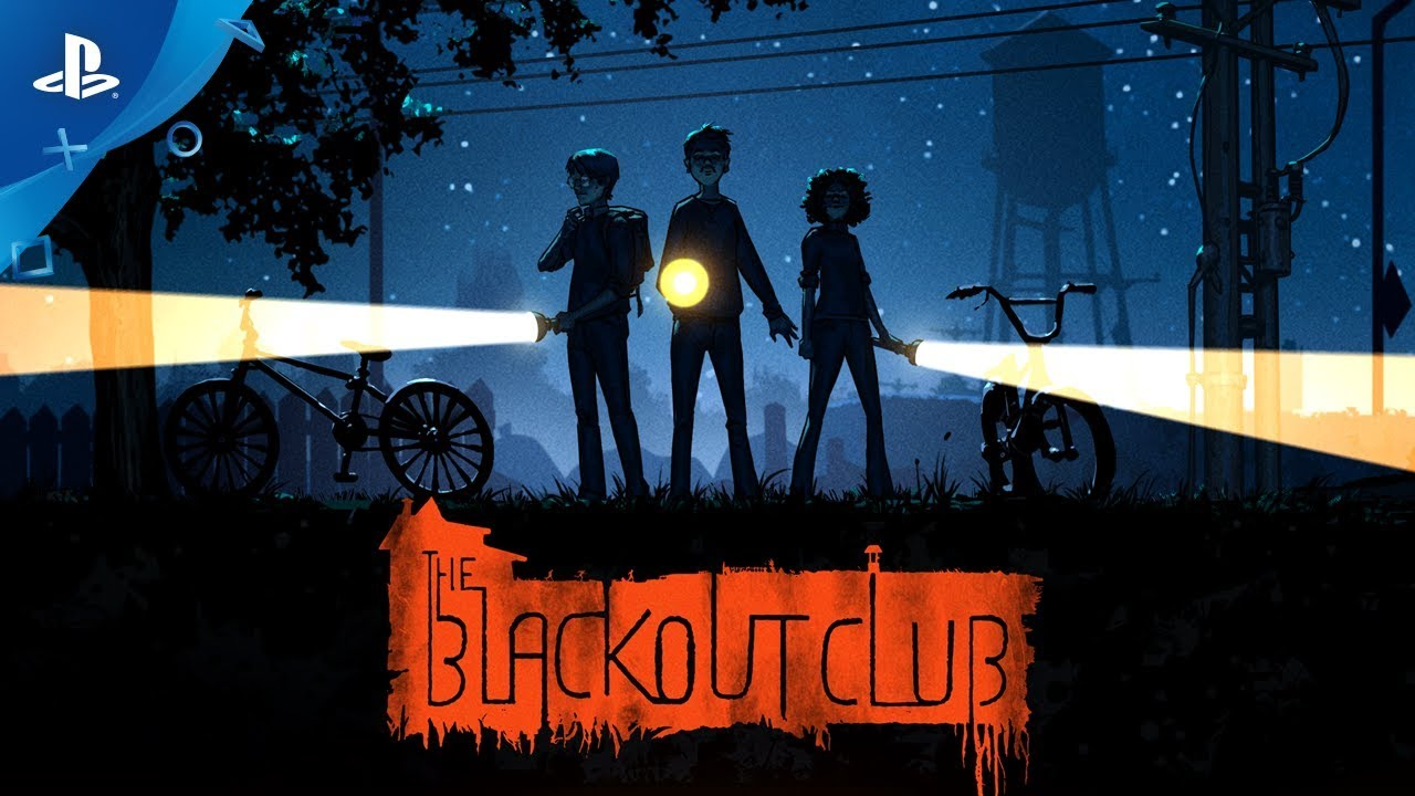 Co-Op Horror Game The Blackout Club Coming to PS4 Next Year
