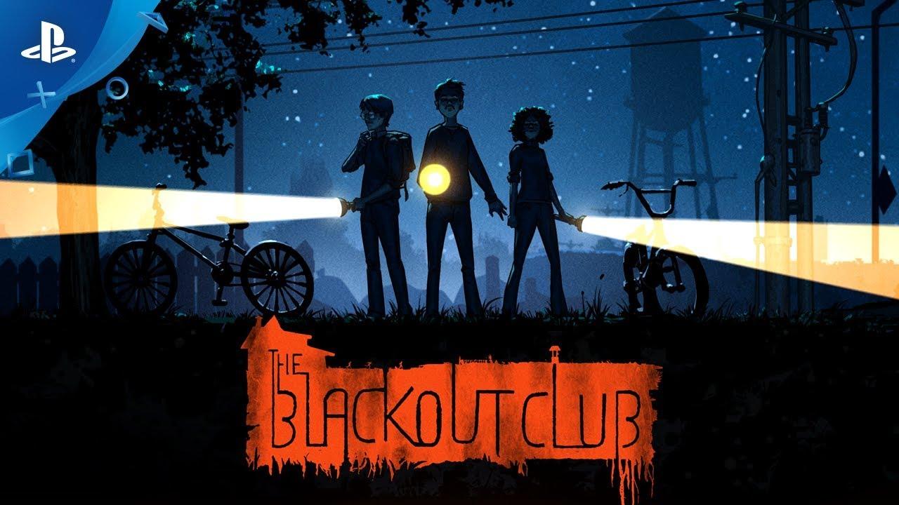 Les développeurs de BioShock et Dishonored annoncent le jeu d'horreur coopératif sur PS4, The Blackout Club