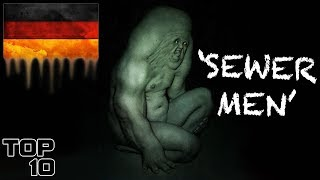 Top 10 Scary Berlin Urban Legends