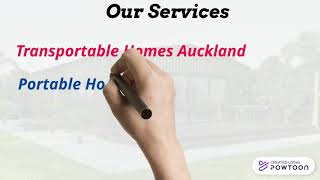 Relocatable Houses in Auckland