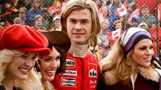 Rush - Bande annonce VOSTFR