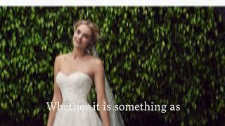 Casablanca Bridal Dresses / Gowns - Wedding Designer - Wedding Dresses Seattle