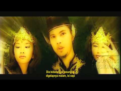 Ahmad Band - Bidadari di Kesunyian (Long version + lyrics)
